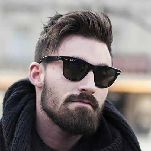 Como Hacer Crecer La Barba Más Rapido