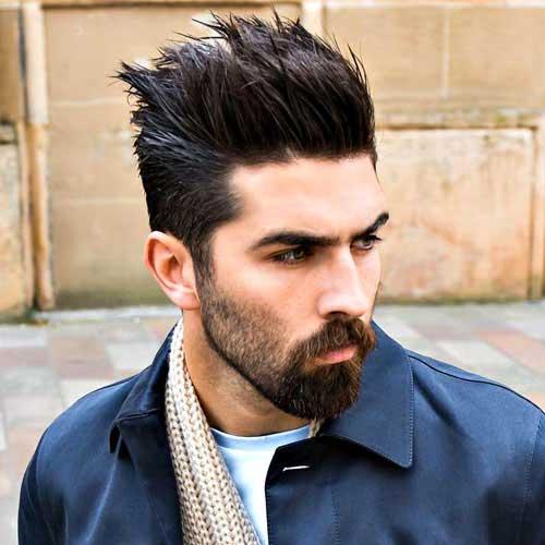 Crecimiento de Barba