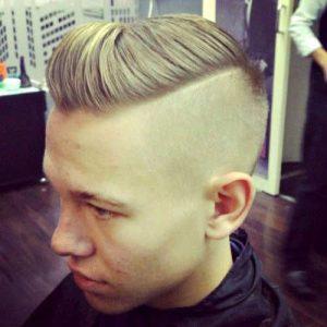 Hacer un Peinado