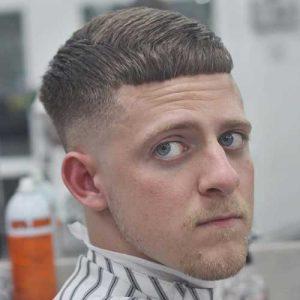 Peinado Texturizado