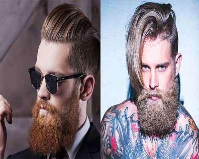 como crecer la barba