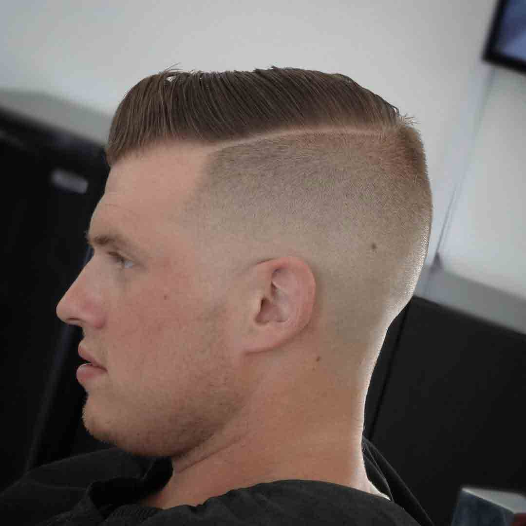 hair styles for men with medium hair 19 undercut masculino lo mejor para este corte de pelo 9926 | Con Pelo Corto undercut