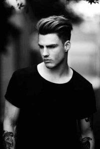 cortes de pelo a la moda hombres