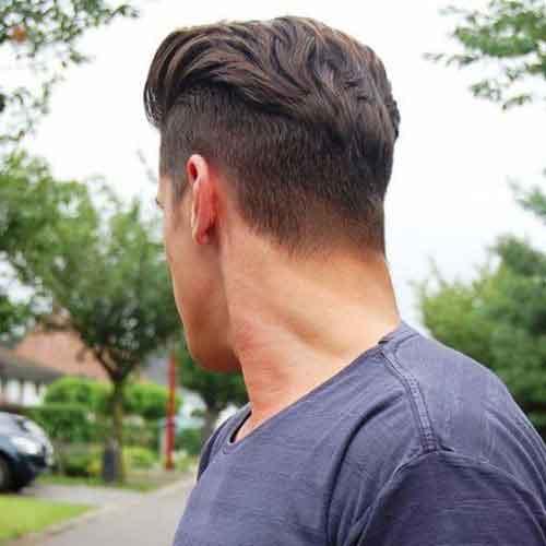 Peinado-hacia-atras-texturizado-con-undercut-desconectado