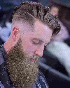 Cortes de cabello para hombres modernos hipster