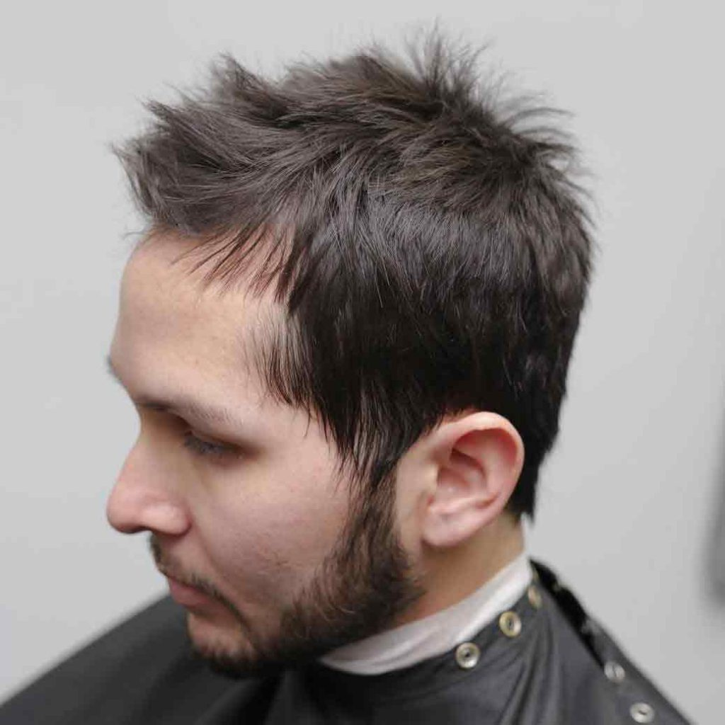 23 Cortes De Cabello Con Entradas Los Mejores Peinados 2019