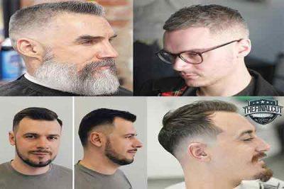 23 Cortes De Cabello Con Entradas Los Mejores Peinados 2021