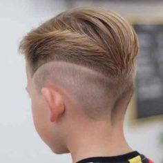 Cortes de cabello para hombres lacios 2017