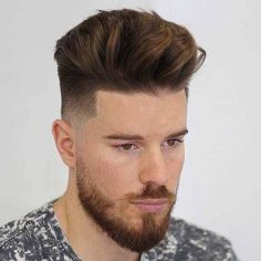 Tipos de corte de cabello varon