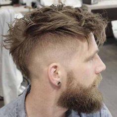 Que Corte Hacerse Este 2019 Barber Store