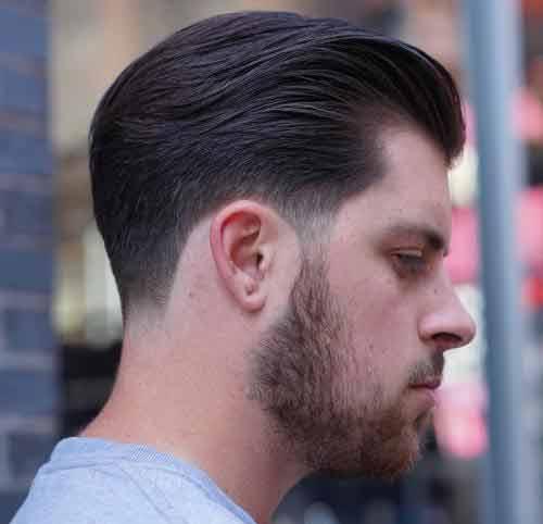 27 Peinados De Longitud Media Para Hombres