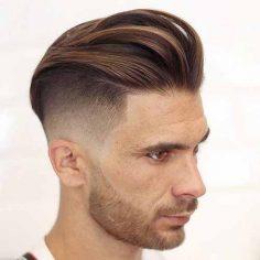 Cortes de cabello para caballero