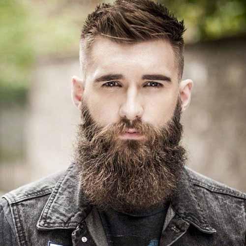 Barba-llena