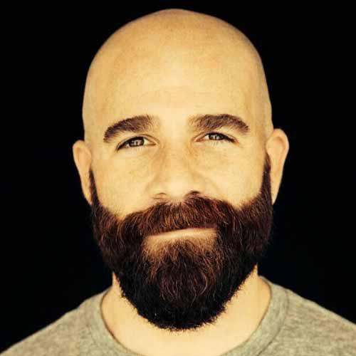 Calvo-con-la-barba