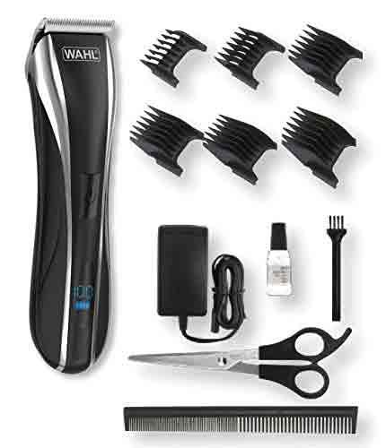 Tipos de maquinas para corte de pelo