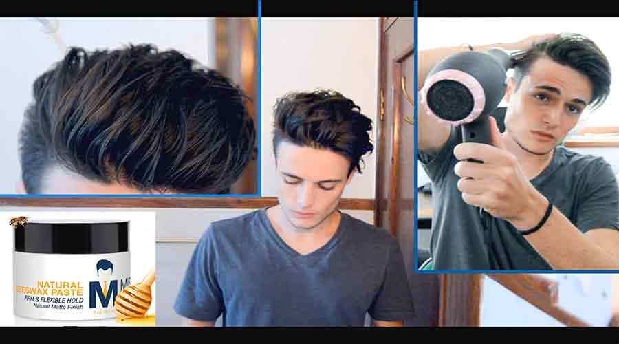 Peinado-hombre-en-casa