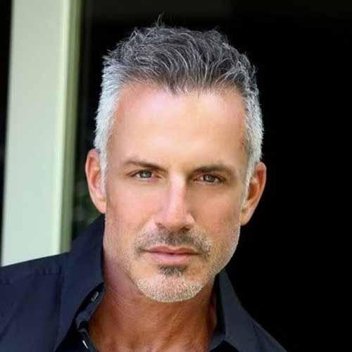cortes de cabello modernos para hombres de 40 - Corte De Pelo Moderno