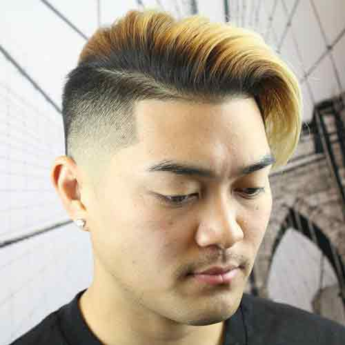 Image Result For Haircut For Chubby Face Guys