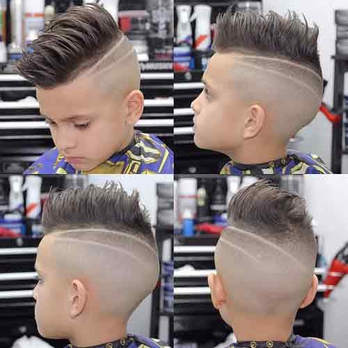 La-cresta-con-laterales-afeitados-diseñados