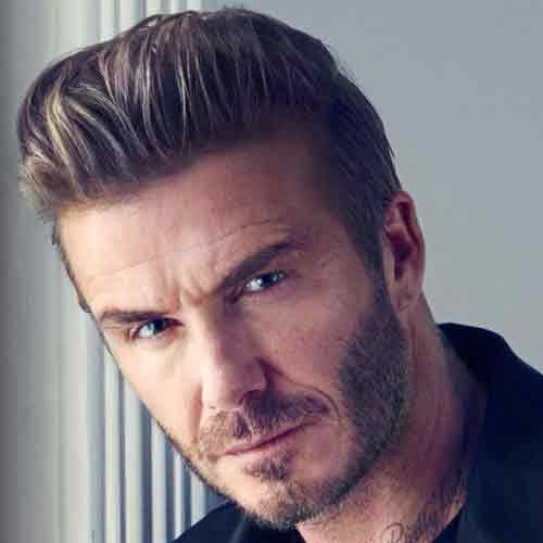 Pompadour-a-lo-Beckham