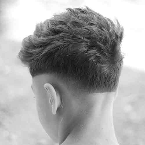 Cortar pelo en pico paso a paso
