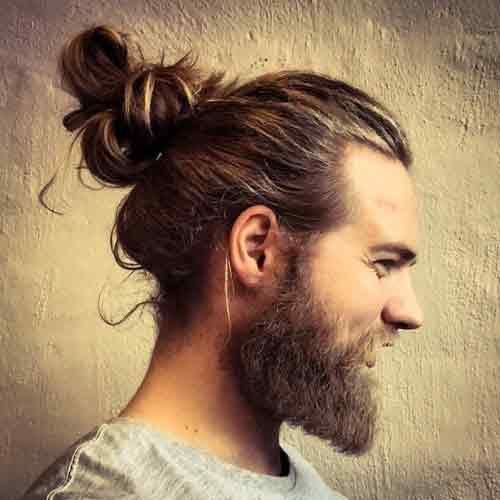 cabello-largo-con-desordenado-bun