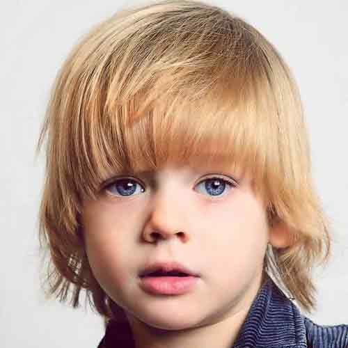 corte-de-cabello-largo-niños