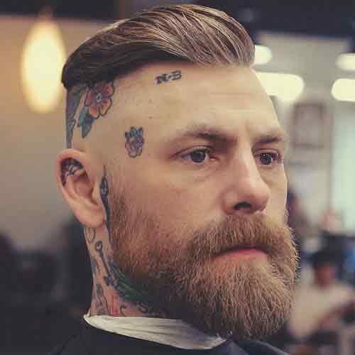 laterales-afeitados-con-slick-back-largo-y-barba-llena