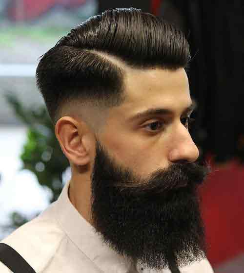 low-fade-con-barba
