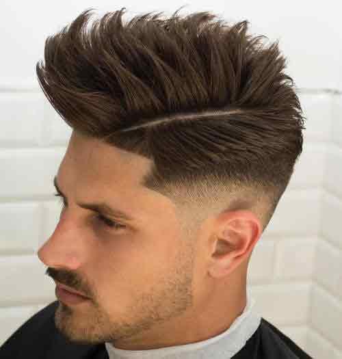 Corte de pelo el low