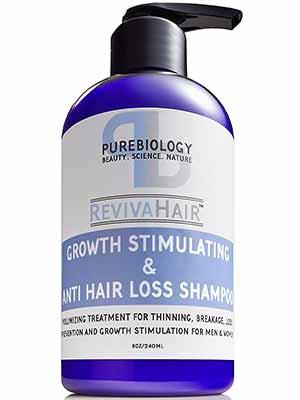Pelo-Growth-estimulante-champú-(Unisex)-con-biotina,-Queratina-y-avance-anti-pérdida-de-cabello-complejo-–-para-Hombres-y-Mujeres