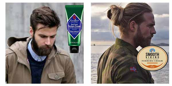Aplicacion de peinados para hombres