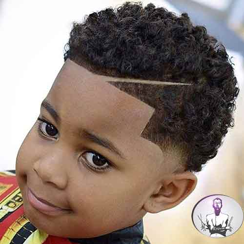 Little Black Boy Haircuts - The Best Modern Hairstyles【 2018