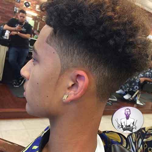 Little Black Boy Haircuts The Best Modern Hairstyles【 2018