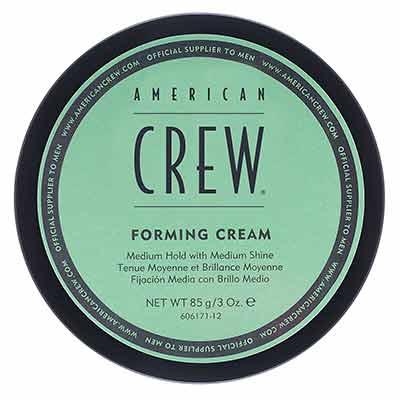 American crew forming cream 85 ml