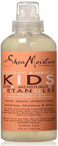 Shea Moisture C&H Acondicionador para Niños