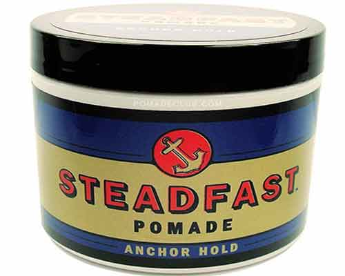 Steadfast Pomade Anchor