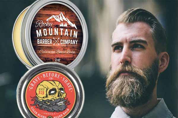 beneficios del balsamo para la barba
