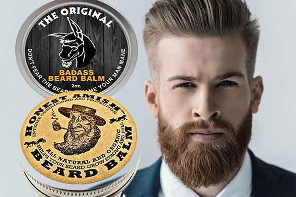 como elegir el mejor bálsamo para la barba