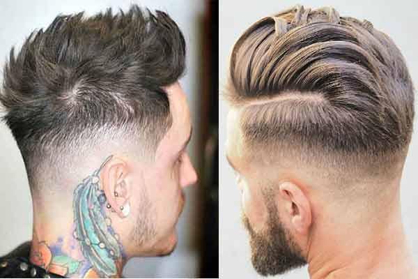 Cortes De Pelo Verano Hombre Peinados En Tendencia