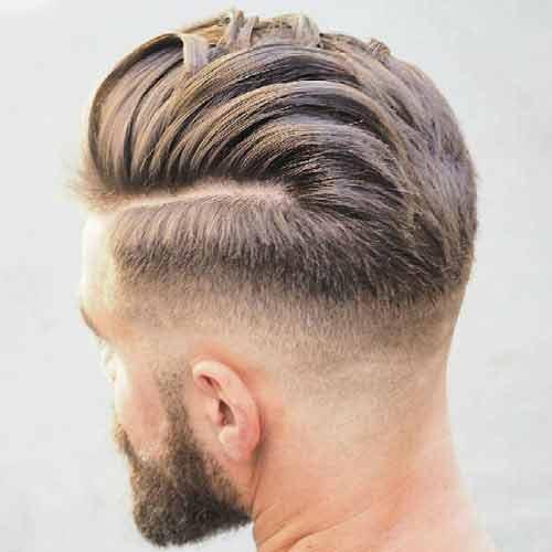 Cortes De Pelo Verano 2018 Hombre Peinados En Tendencia