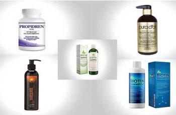 shampoo bloqueador dht