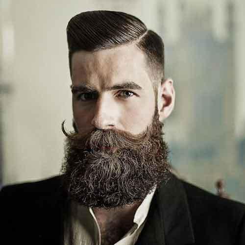 barba yeard para hombres