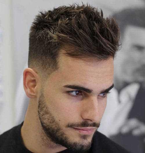 35 Nuevos Peinados Para Hombres En 2019 Los Mejores