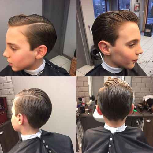 Sotisifcado-y-elegante-corte-de-pelo-para-niños