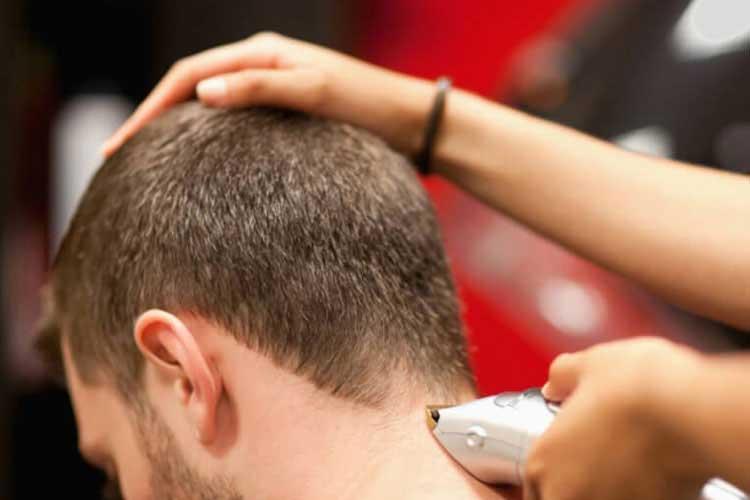 maquina corta cabello
