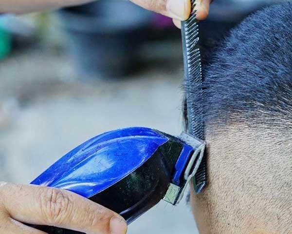 maquina corta pelo de niños