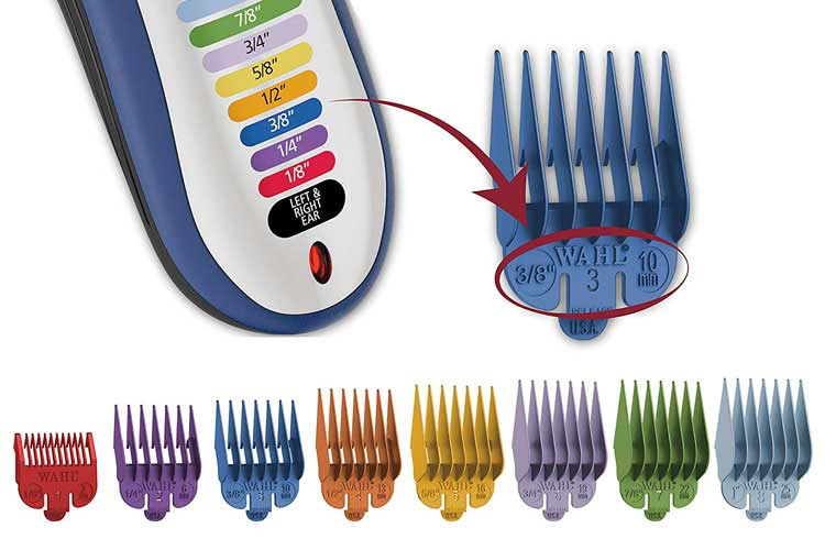 maquina corte de pelo niños