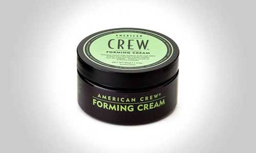 crema american crew froming