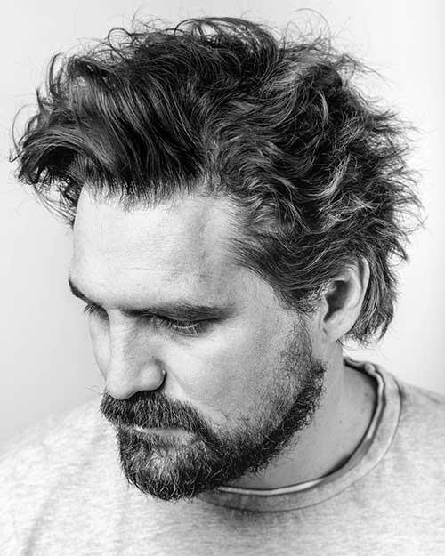 cortes de cabello 2020 hombre